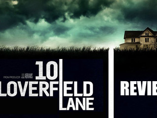 10 Clover Field Lane Review - Spoiler Free!