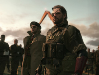 Metal Gear Solid 5 Review - One Of The Best Games Ever Made