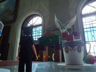 FFXV: Platinum Demo – What can we expect in the final game?