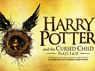 Harry Potter and the Cursed Child: What we know so far!