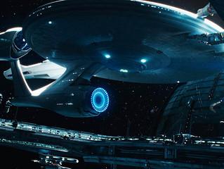 New 'Star Trek' TV Series coming to CBS!