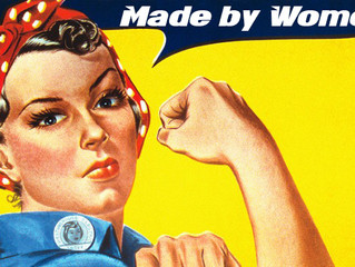 5 Things You Love But You Didn't Know were Made by Women