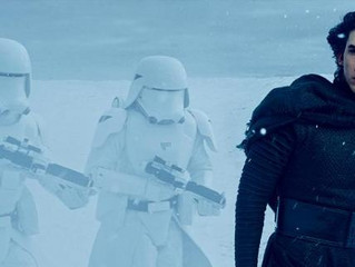 In Theory We Are All Kylo Ren