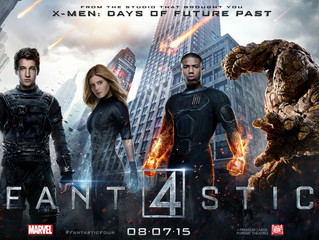 Fantastic Four Final Trailer Released
