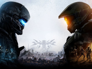 Infection Mode for Halo 5