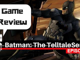 Batman Telltale Episode 5 Review