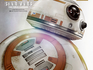"Empire Magazine Rolls Out New Cover and Images for ""The Force Awakens"""