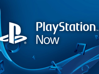 Playstation Now - $20...Hundreds Of Games