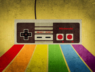 Why Retro Games Are More Important To Me