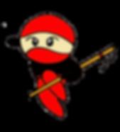Anime Pasadena Ninja