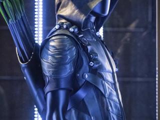 Arrow: New season 4 photos Released