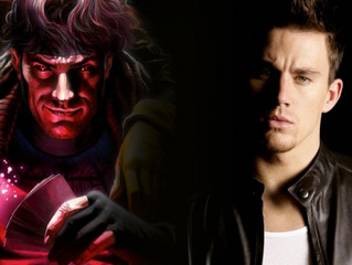 GAMBIT To Begin Filming In March