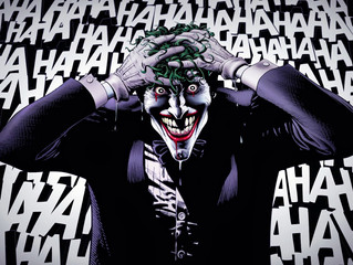 Batman: The Killing Joke - Why You Should Be Excited