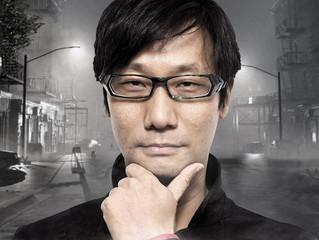 Hideo Kojima's Time With Konami Finally Over