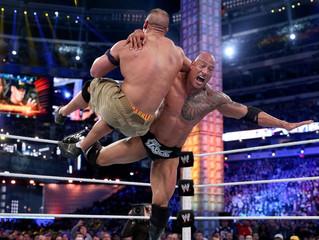 Is Wrestling Nerdy?