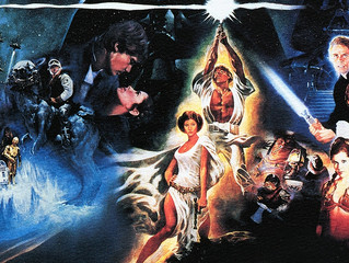 Disney To Release On Blu-Ray, Original Unaltered Cut Of Star Wars Trilogy