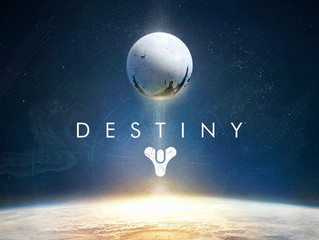 Destiny: Looking Ahead to The Taken King