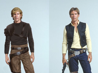 HAN SOLO Prequel To Be Set 10 Years Or Earlier Before The Events Of Episode 4?