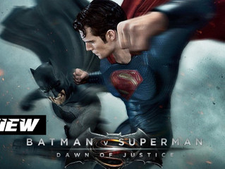 The Good, The Bad, and The Ugly of Batman v Superman: Dawn of Justice