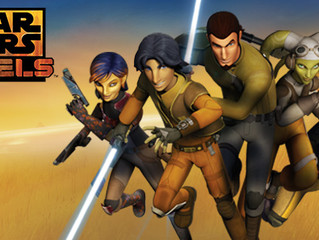 Star Wars Rebels Season 2: Midseason News