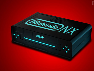 Nintendo may launch New Console, NX in 2016
