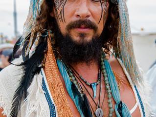 Pirate Invasion, Belmont Pier - A Pirates Life!