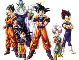 What is The Best Anime? I Say Dragon Ball Z