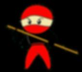 Ninja Standing Transparent.png