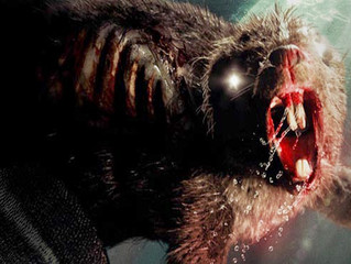 Zombeavers - A Nice Night With Undead Beavers