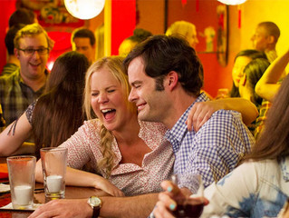 Movie Review: Trainwreck (not a trainwreck at all)