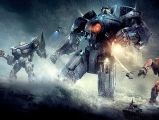 Pacific Rim 2 Delayed, but Guillermo Del Toro is still working on it!