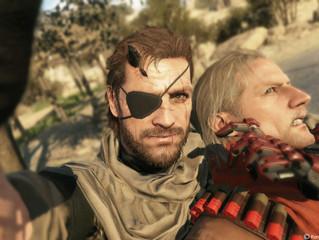 New Metal Gear Online Details
