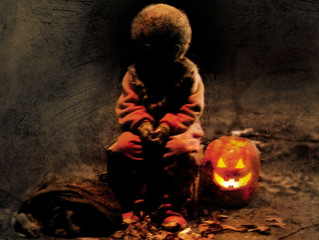 "October Horror Reviews - Trick 'r Treat ""Always check your candy"""