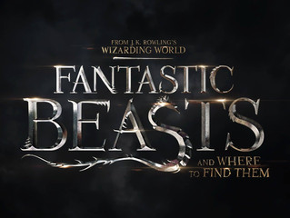 Magic in North America:  Fantastic Beasts and Where to Find Them