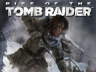 Stop ignoring Rise of the Tomb Raider and buy it now!