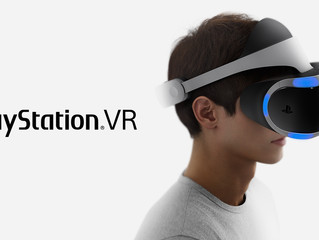 PlayStation VR Release Window and Price