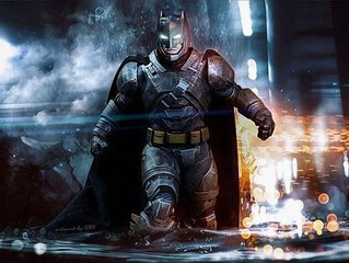 Problems with Batman v. Superman and how to Fix Them