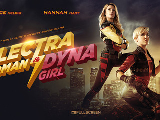 Electra Woman and Dyna Girl: Will this be the Superhero Movie Women Deserve?