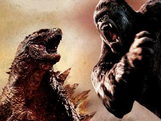 King Kong Vs. Godzilla Movie?