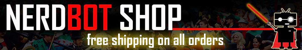 Nerdbot Shop