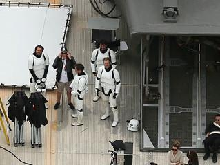 Star Wars: Rogue One Spy Photos