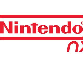 Shhh....it's a secret! Nintendo NX