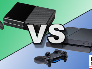 Can Xbox and Playstation Users Get Along?
