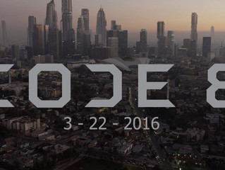 Code 8 - New Movie is possibly AWESOME