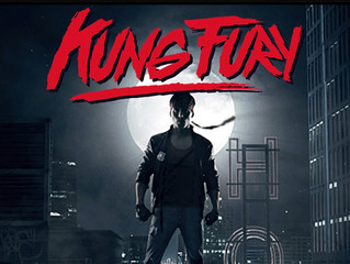 The Tao of Kung Fury: Hacking Life into Awesomeness