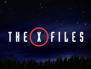 New X-FILES Trailers - The Truth Is Still Out there