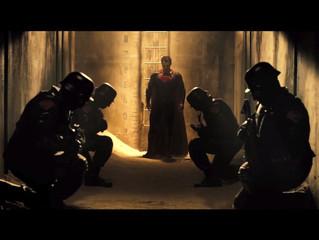 Batman V Superman Trailer: Too Much Of A Good Thing?