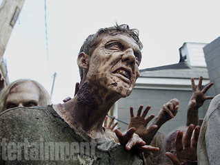 New Walking Dead Season 6 Images Released