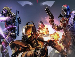Why I'm excited for Destiny: The Taken King