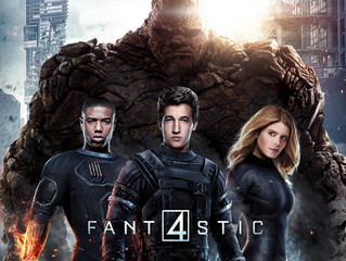 Fox to Give Fantastic Four Rights Back to Marvel?